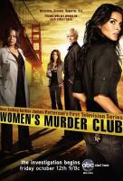 Poster voor Women's Murder Club