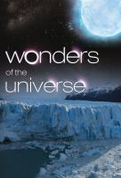Poster voor Wonders of the Universe