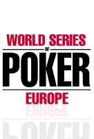 Poster voor World Series of Poker Europe