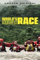 Poster voor World's Toughest Race: Eco-Challenge Fiji