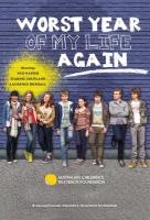 Poster voor Worst Year of My Life, Again