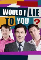 Poster voor Would I Lie to You?