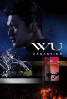 Poster voor Wu Assassins