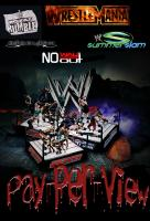 Poster voor WWE Pay-Per-View