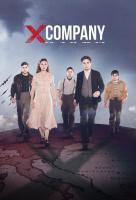 Poster voor X Company