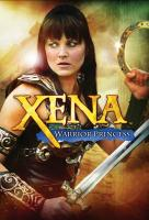 Poster voor Xena: Warrior Princess