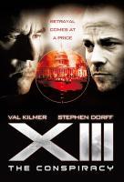 Poster voor XIII: The Conspiracy