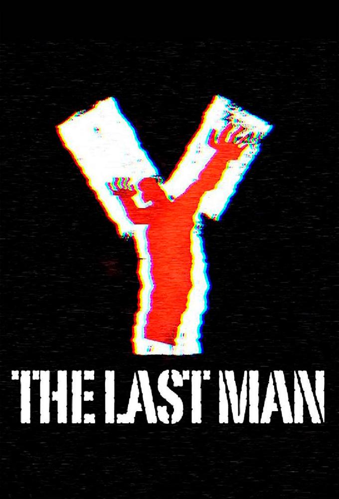 Poster voor Y: The Last Man