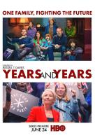 Poster voor Years and Years