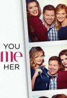 Poster voor You Me Her