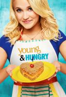 Poster voor Young & Hungry