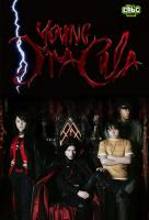 Poster voor Young Dracula