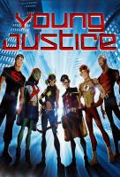 Poster voor Young Justice