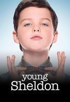 Poster voor Young Sheldon
