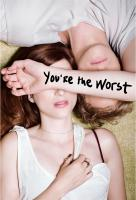Poster voor You're the Worst