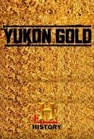 Poster voor Yukon Gold