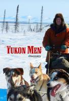 Poster voor Yukon Men