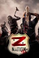 Poster voor Z Nation