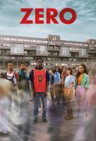 Poster voor Zero