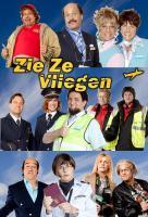 Poster voor Zie Ze Vliegen
