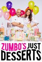Poster voor Zumbo's Just Desserts
